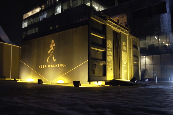 JW / Johnnie Walker Blue Label Experience