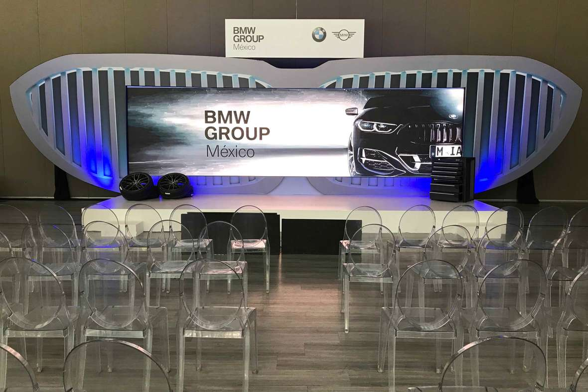 BMW / Sales Meeting   2018